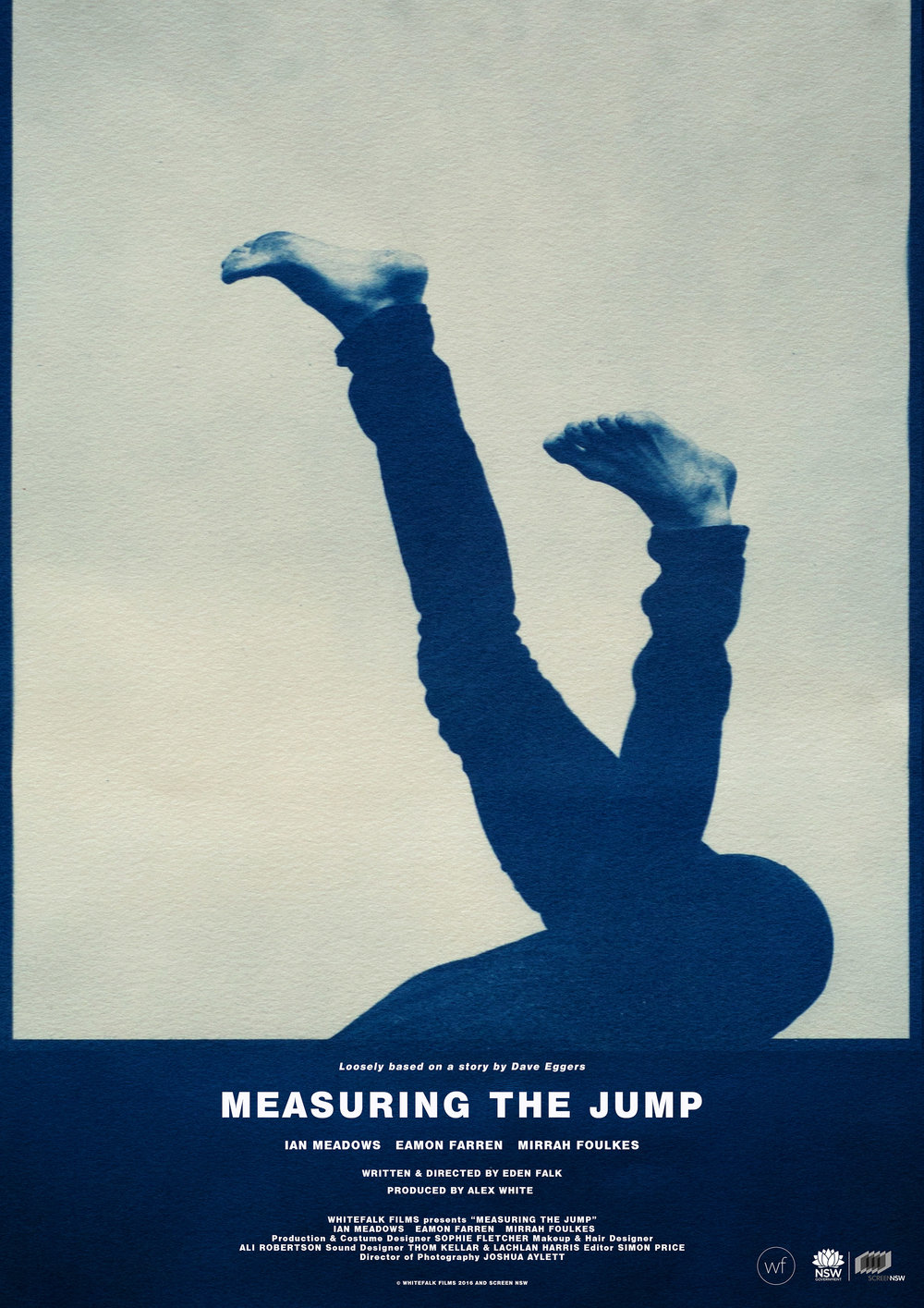 Measuring The Jump
